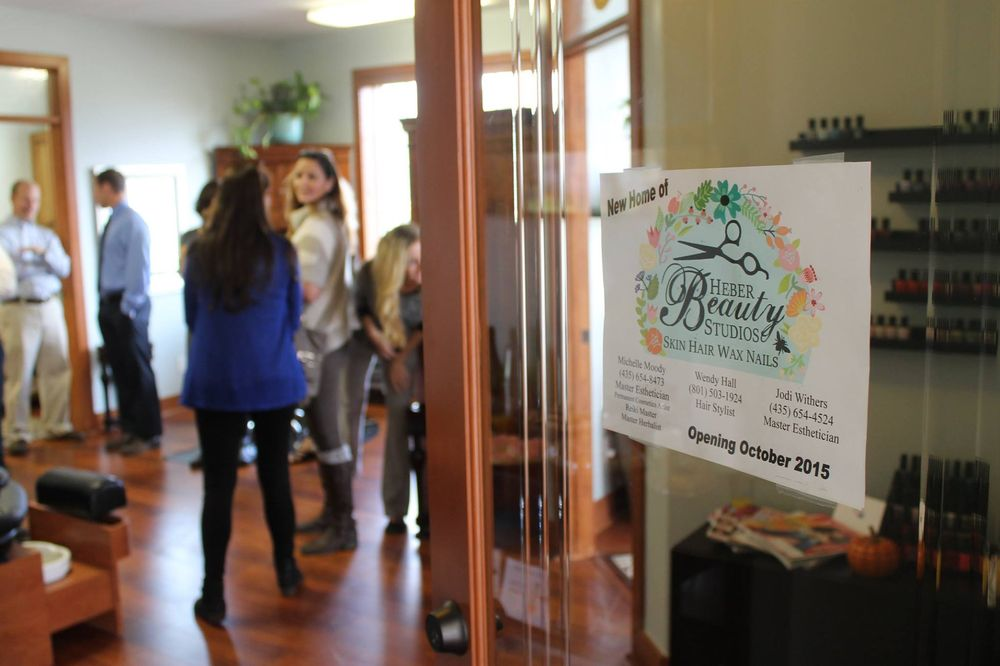 Heber Beauty Studios: 425 E 1200th S, Heber City, UT