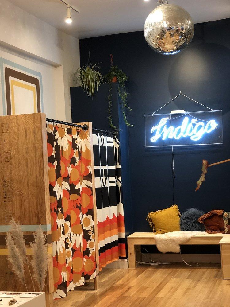 Indigo Vintage Co-op