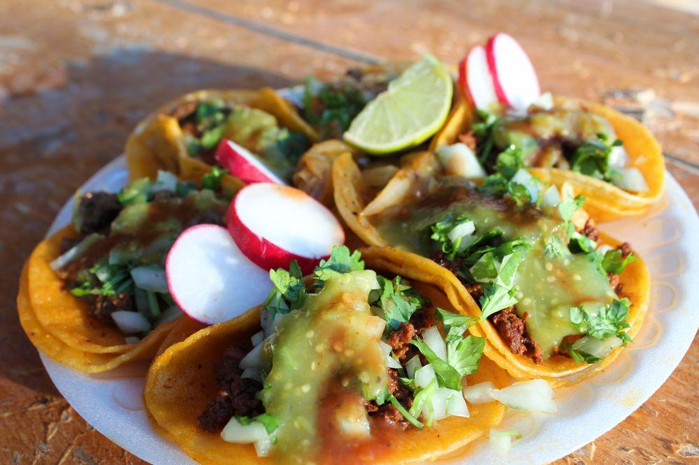 El Bigo Taco: 404 E Broadway Rd, Mesa, AZ