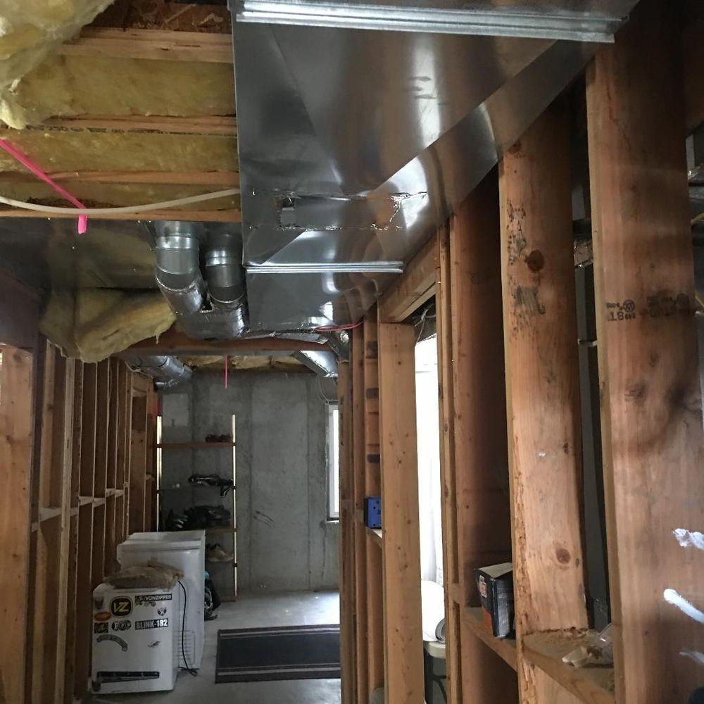 Stewart's Heating & Cooling: Eagle Mountain, UT