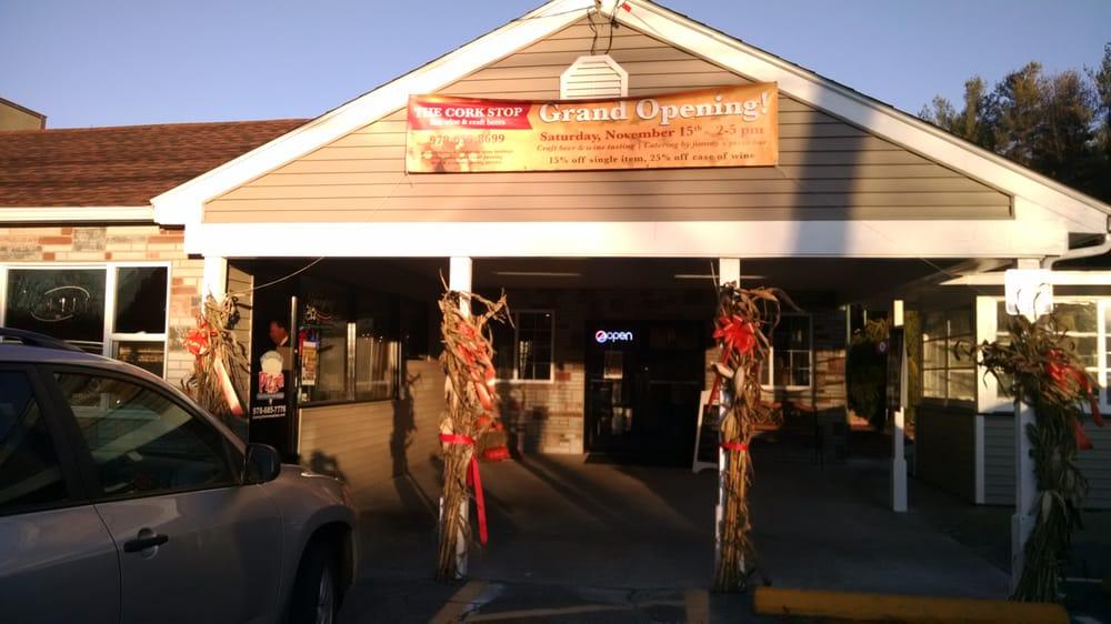 Best Restaurants In Andover Ma