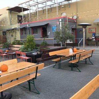 Photo Of ChuckAlek Biergarten   San Diego, CA, United States. The Home Of