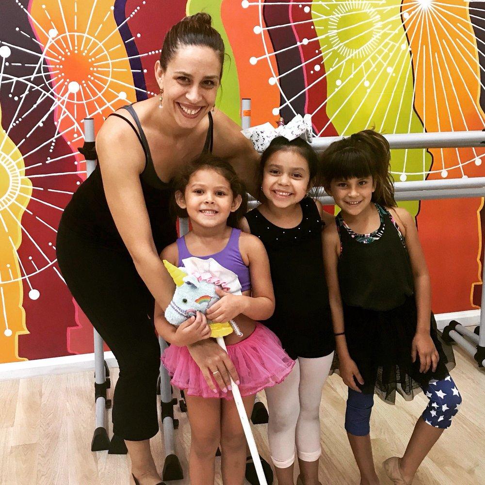 Rise Dance & Yoga: 32999 Yucaipa Blvd, Yucaipa, CA
