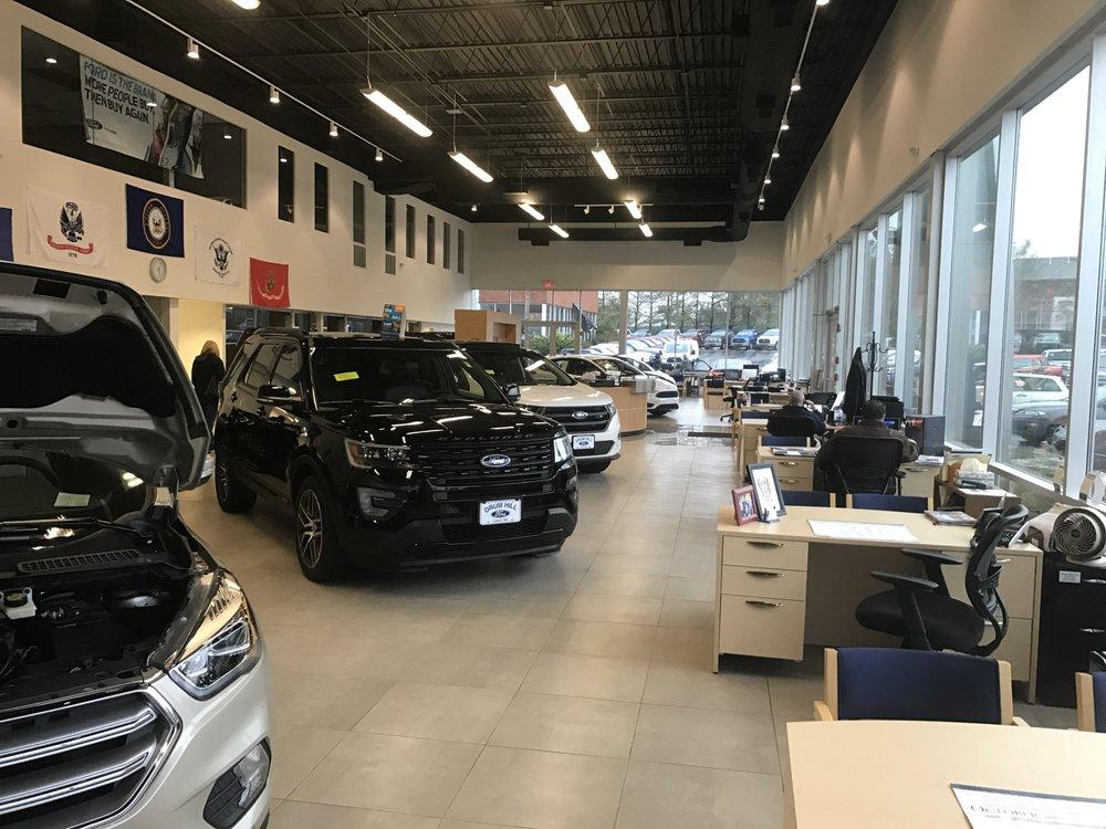 Car Dealers Near Lowell Ma