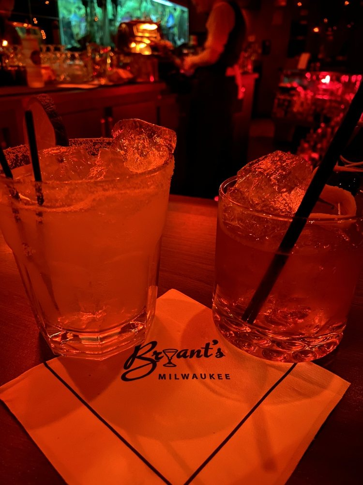 Social Spots from Bryant's Cocktail Lounge