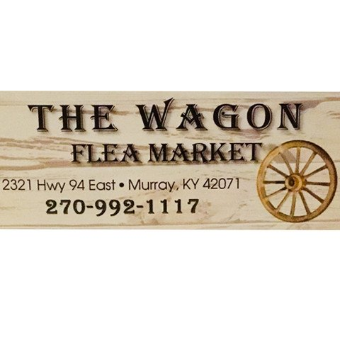 The Wagon: 2321 KY-94 E, Murray, KY
