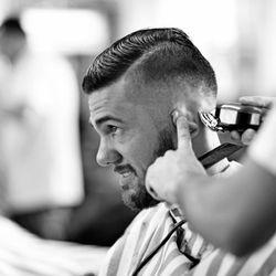 Fryzjer Męski Warren 11 Photos Hair Salons Al Jana Pawła Ii