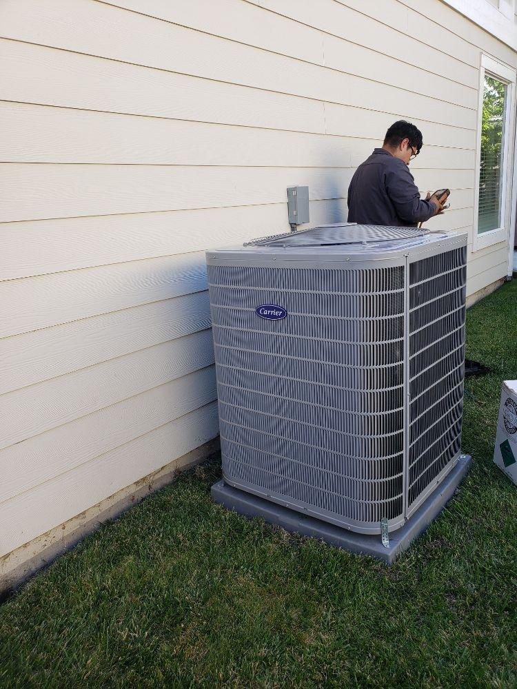 Spot Free HVAC Air Services
