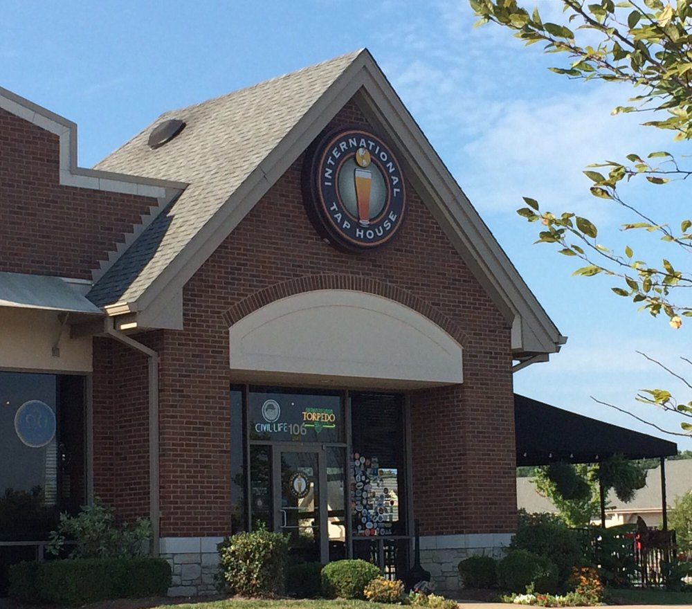 Photo of International Tap House: Chesterfield, MO