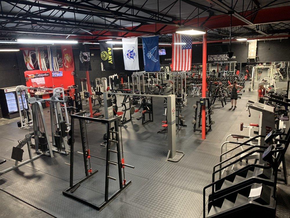 Infamous Fitness Studio