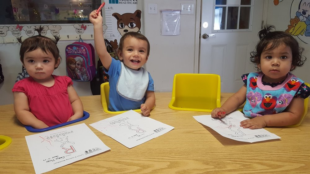 Mommy's Daycare & Learning Center: 32886 State Hwy 100, Los Fresnos, TX