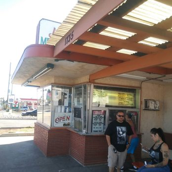 Photo Of Juanita S Drive In Pomona Ca United States Front View