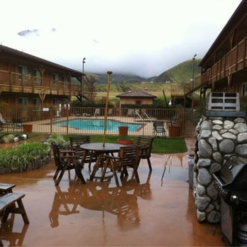 Photo Of Ramada Limited Lebec Ca United States Hotel View Towards