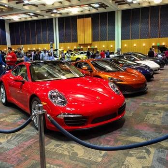 Photo Of Memphis International Auto Show Tn United States 2016