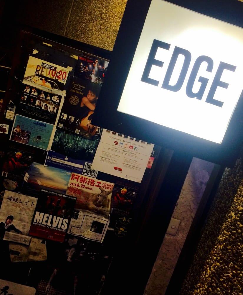 club Edge 六本木