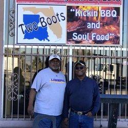 Two Boots Bbq Shop 18 Photos 21 Reviews Soul Food