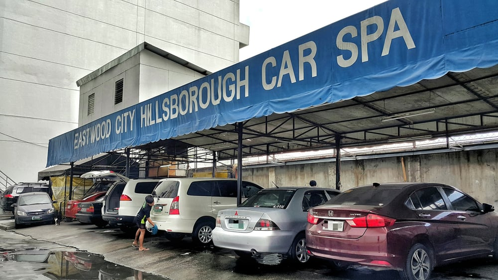 Car wash near me current location 12