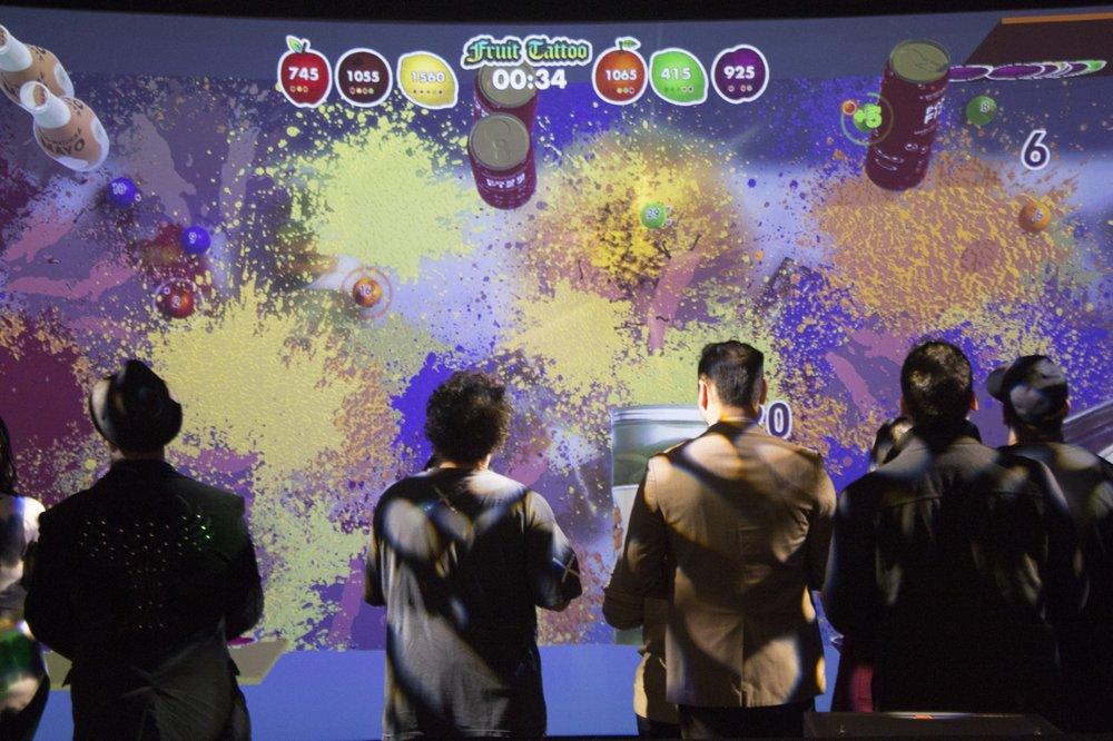 ESC Game Theater