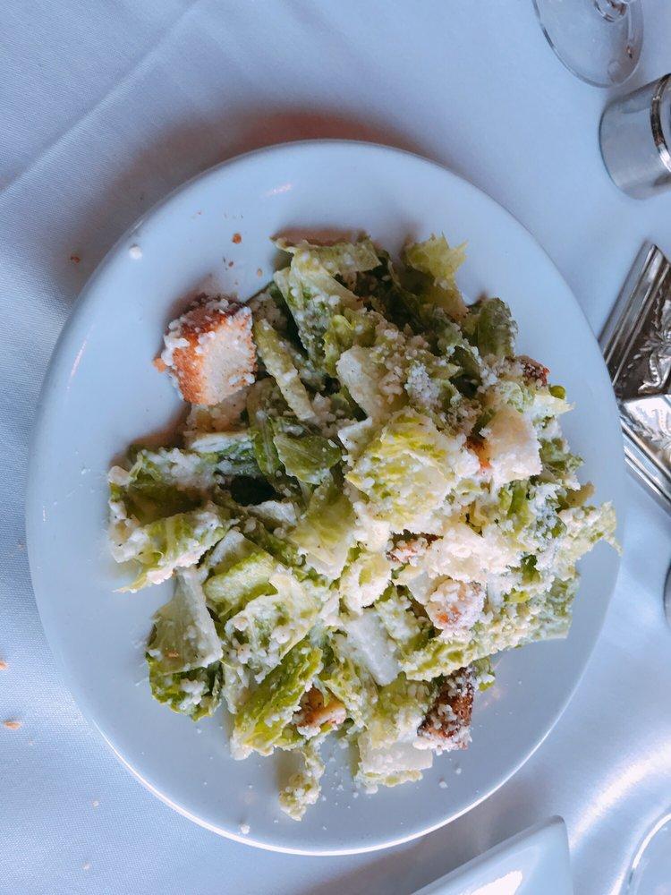 Food from Chef Alfredos Ristorante Italiano