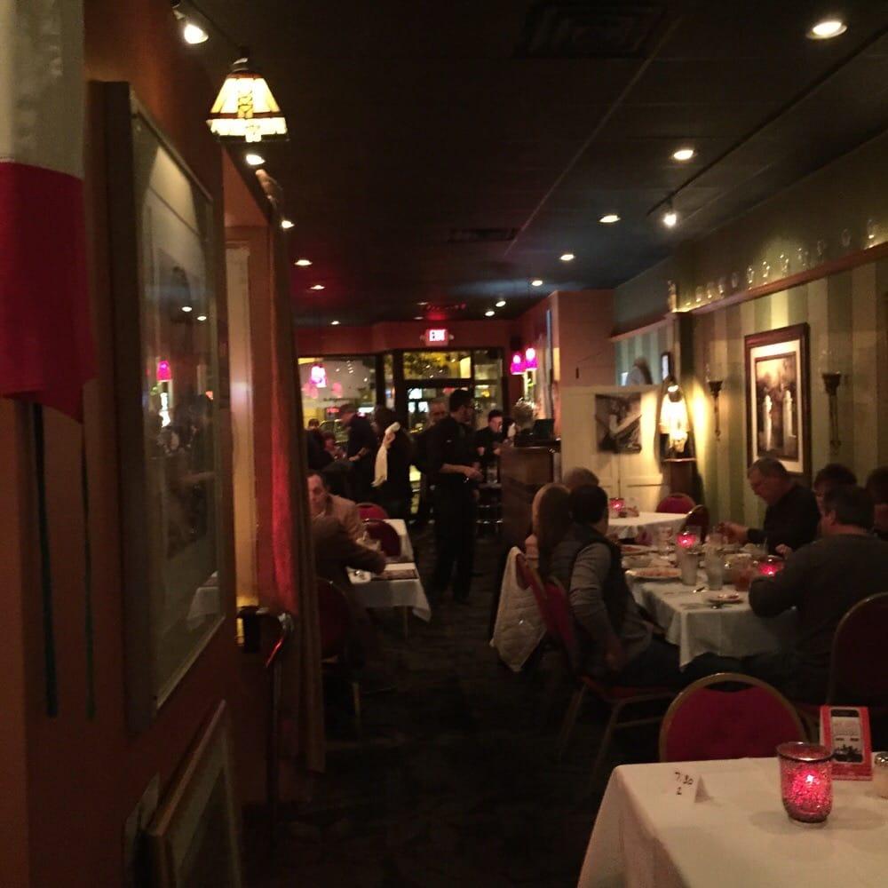 Italian Restaurant Near Me: Roberto's Italian Ristorante