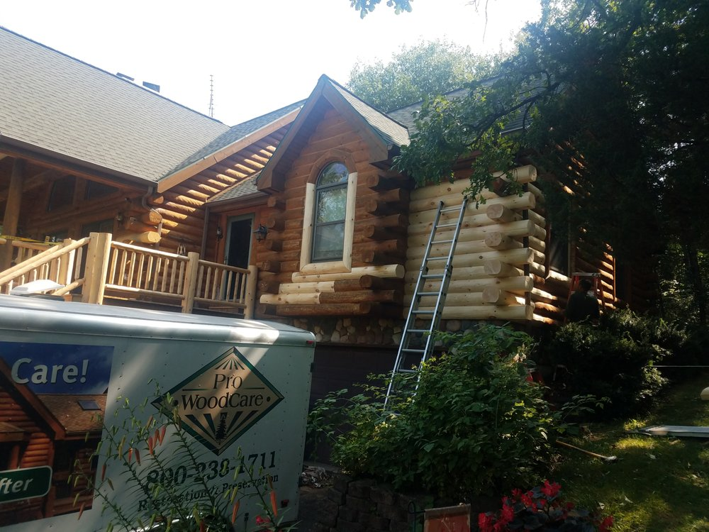 Pro Woodcare: W194N11492 McCormick Dr, Germantown, WI
