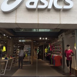 asics outlet store destin