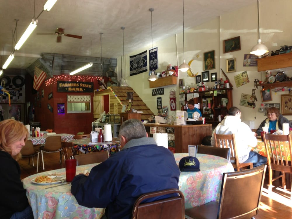 Photo of Emma Rae's Cafe: Merrill, IA