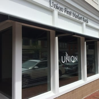 Union First Market Bank - Banks & Credit Unions - 37 Main St ...