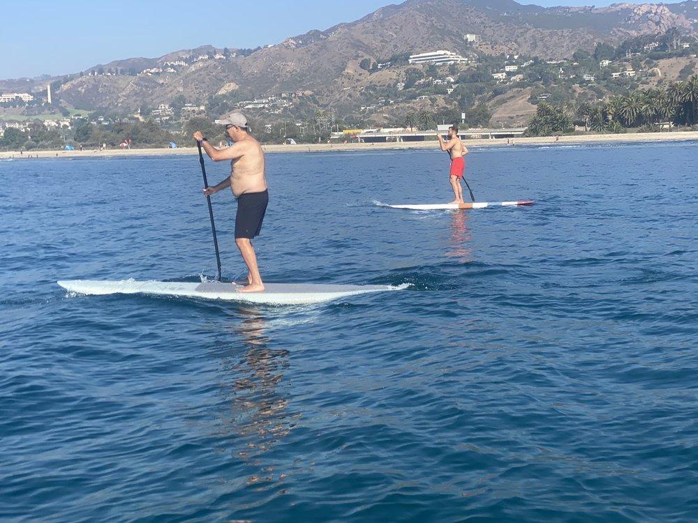 Hana Paddle Boards