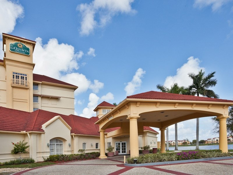 La Quinta by Wyndham Ft. Lauderdale Airport