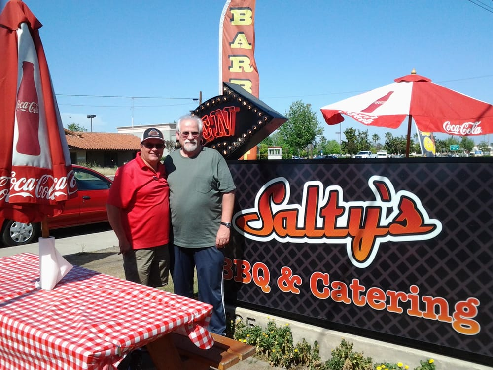 Salty s bbq catering 174 photos 301 avis bbq grillades 9425 rosedale hwy - Avis barbecue naterial florida ...