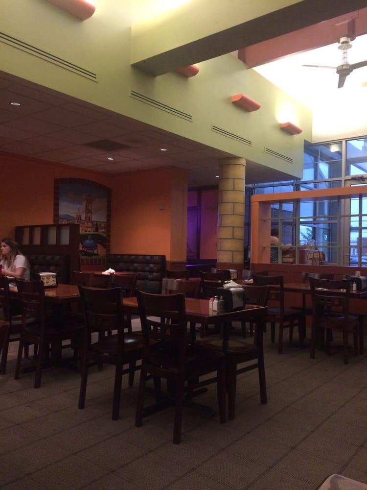 Los Altos Restaurant Near Me