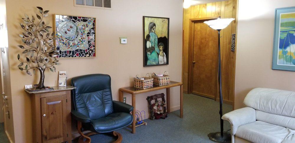 Massage-Qi: 12050 S Lakes Dr, Reston, VA