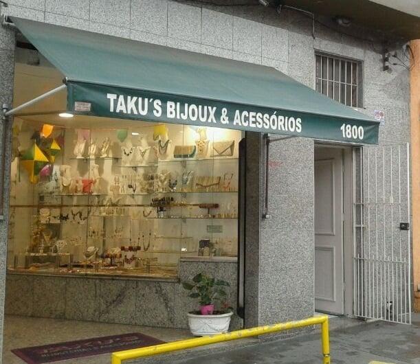Taku's Bijoux e Acessórios