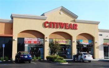 Citiwear: 1200 W Francisquito Ave, West Covina, CA