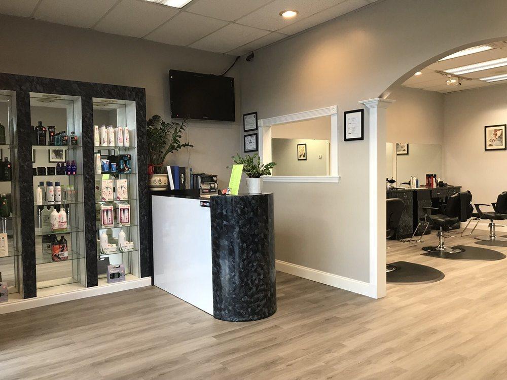Salon 999: 5670 Atlanta Hwy, Alpharetta, GA