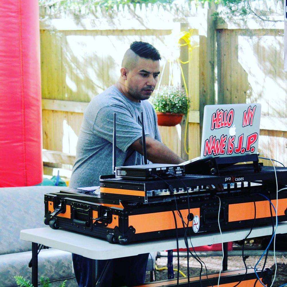 Latin DJ NY