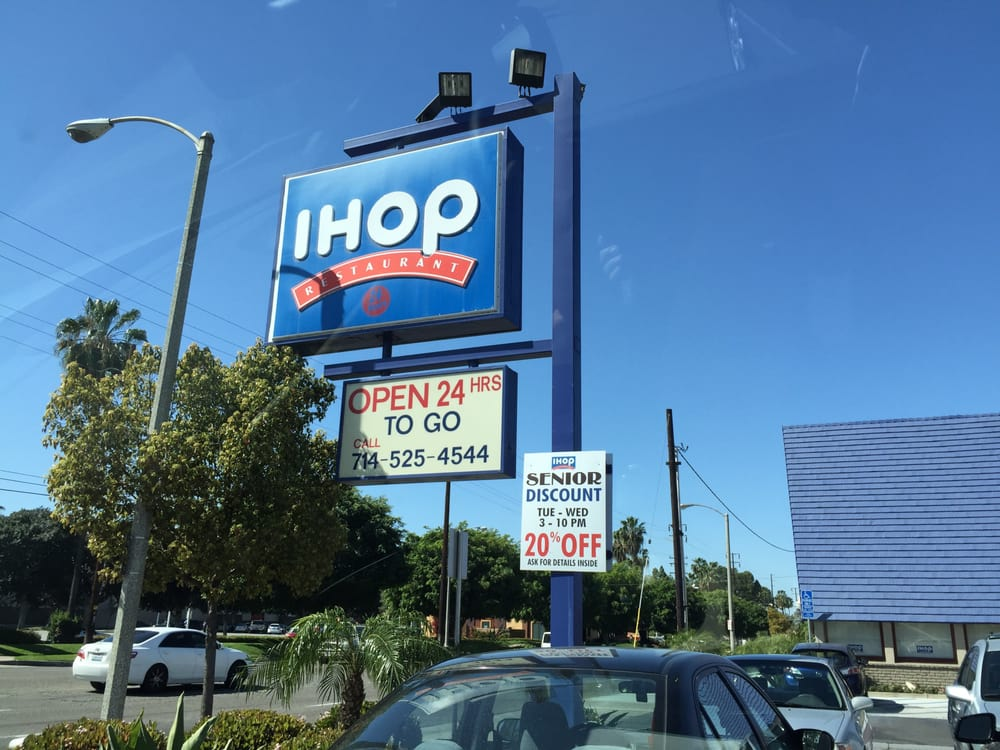 Craving breakfast at all hours? Run to the International House of Pancakes to fill up on your breakfast favorites. Use our IHOP restaurant locator list to find the location near you, plus discover which locations get the best reviews. Start by simply choosing a state below to find your favorite IHOP restaurant location/5().