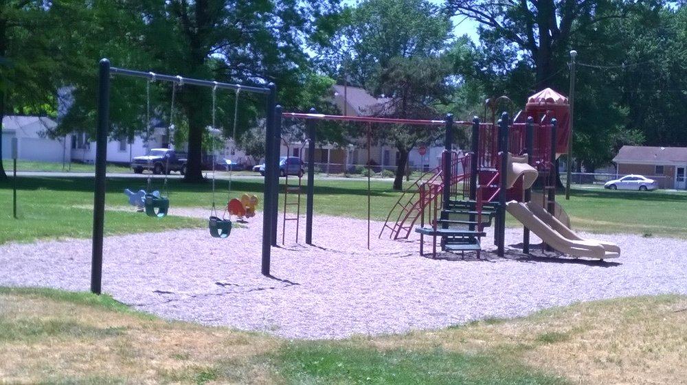 Herz-Rose Park: 1515 Locust St, Terre Haute, IN