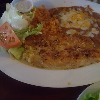 Best Mexican Restaurant In Northridge Ca