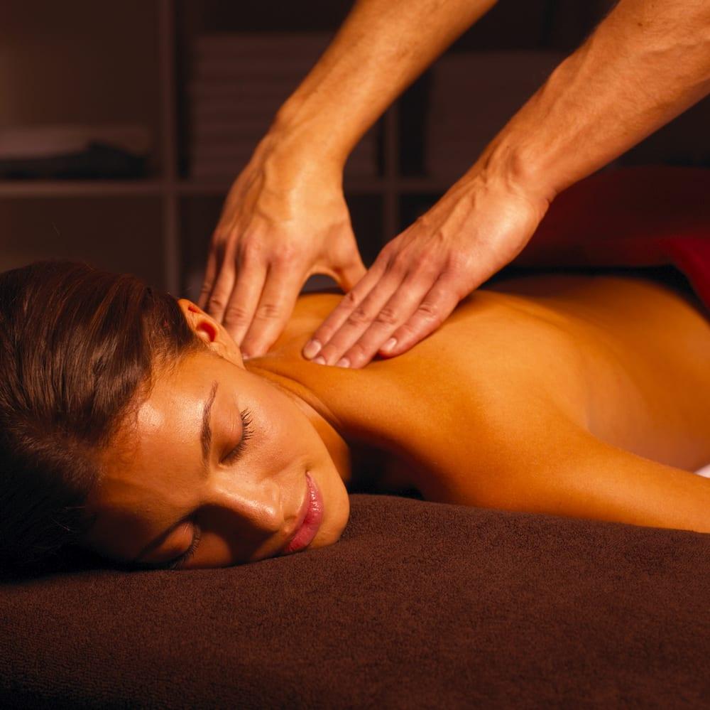facial foot massage oakland