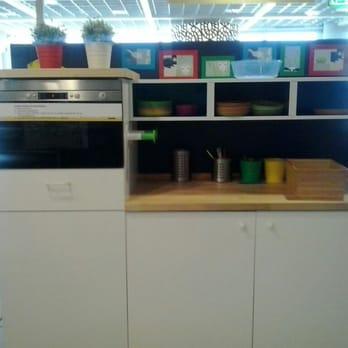 IKEA - 58 fotos y 28 reseñas - Tiendas de muebles - Calle de la ...