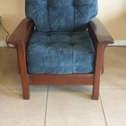 He Had 3 Photo Of New Life Upholstery   Tampa, FL, United States. New Life  Upholstery ...