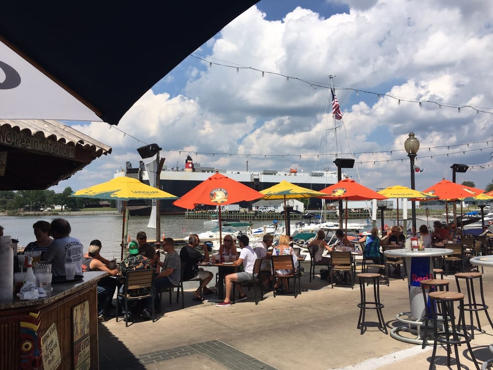 Chesapeake City Md Seafood Restaurants