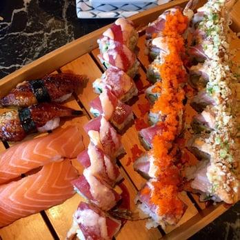 Japanese Restaurant In Morgan Hill Ca