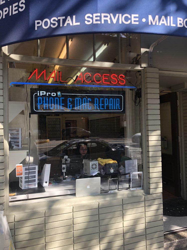 iPro iPhone & Mac Repair