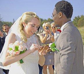 heiraten in denemark