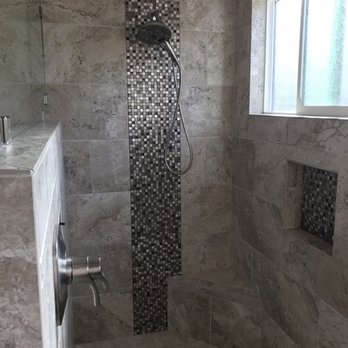 Photo Of Eric Coker Construction   Rancho Cucamonga, CA, United States.  Main Shower