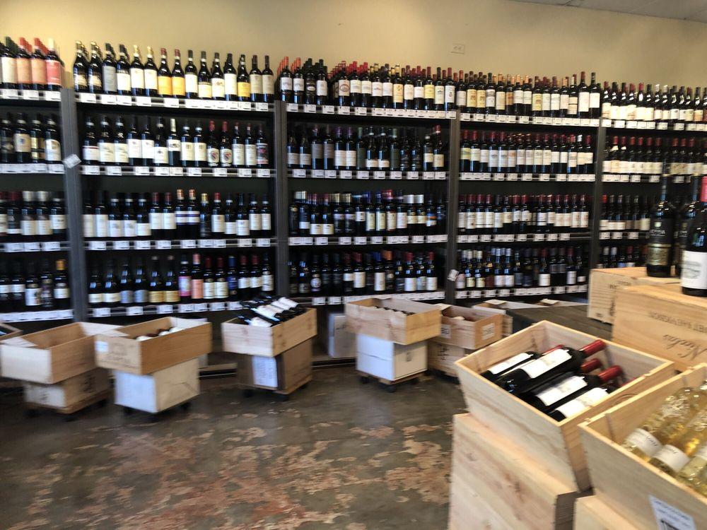 Tim's Wine Market: 1223 N Orange Ave, Orlando, FL