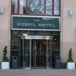 Photos for Mespil Hotel - Yelp